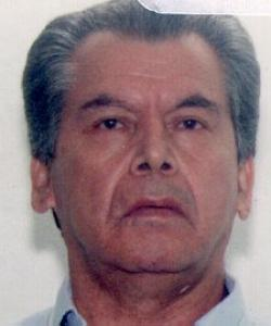 Virgilio Ticora a registered Sex Offender of New York