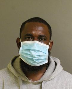 Boubacar Barry a registered Sex Offender of New York