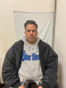 Kenneth Cintron a registered Sex Offender of New York