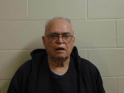 Allen D Skiver a registered Sex Offender of New York