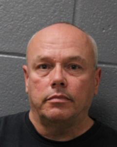Michael D Nethaway a registered Sex Offender of New York