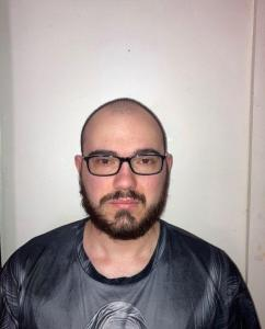 Nicholas Hall a registered Sex Offender of New York