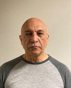 Juan Cangiano a registered Sex Offender of New York