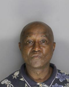 Anthony Brinson a registered Sex Offender of New York