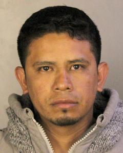 Arnoldo Ciprian-gonzalez a registered Sex Offender of New York