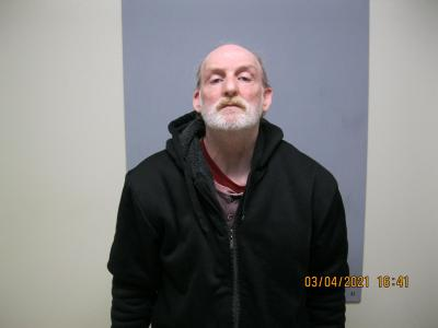 Timothy Payne a registered Sex Offender of New York