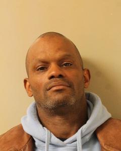 Austin Patrick a registered Sex Offender of New York