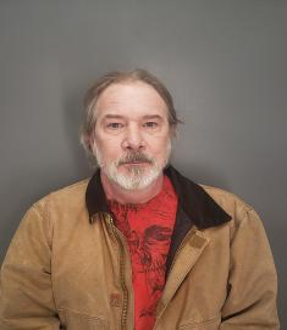 Richard J Carr a registered Sex Offender of New York