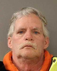 James Chappell a registered Sex Offender of New York
