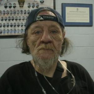 Thomas E Bargerstock a registered Sex Offender of New York