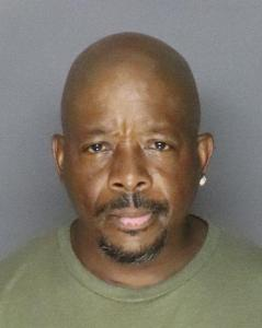 Derwin Adams a registered Sex Offender of New York