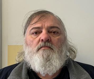 Dennis Cash a registered Sex Offender of New York