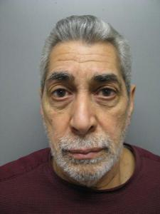 Jose Velez a registered Sex Offender of Connecticut