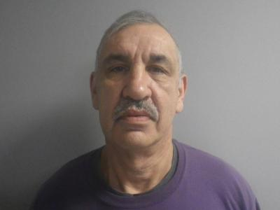 Carl Cornell a registered Sex Offender of New York