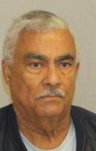 Gamaliel Delgado a registered Sex Offender of New Jersey