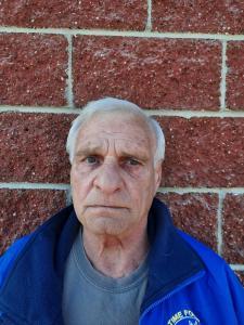 Nicholas J Laverne a registered Sex Offender of New York