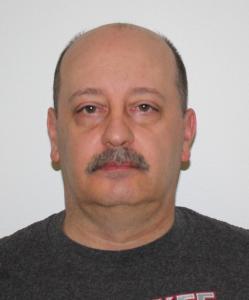 Dale R Bogardus a registered Sex Offender of New York