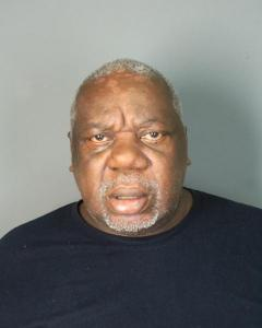 Tyrone Fair a registered Sex Offender of New York