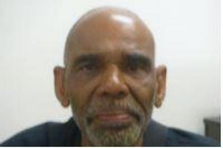 Willie Sanders a registered Sex Offender of New Mexico