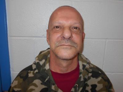Mark Genereux a registered Sex Offender of New York