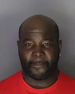 Mark Hinton a registered Sex Offender of New York