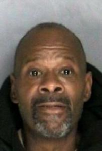 Edward Robinson a registered Sex Offender of Ohio