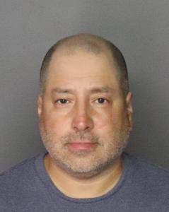 Carlos Acosta a registered Sex Offender of New York