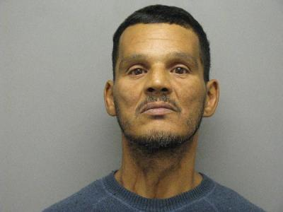 Richard Hernandez a registered Sex Offender of Connecticut