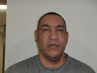 Domingo Toro a registered Sex Offender of New York