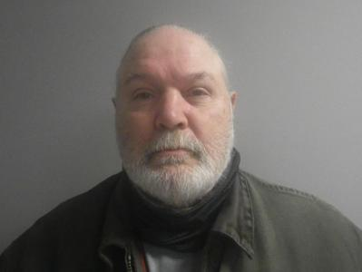 Thomas Darling a registered Sex Offender of New York