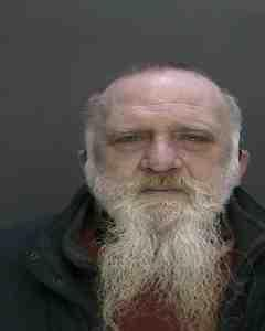George Burdick a registered Sex Offender of New York