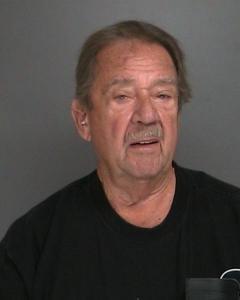 George Brandt a registered Sex Offender of New York