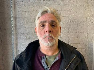 Francis E Bennett a registered Sex Offender of New York