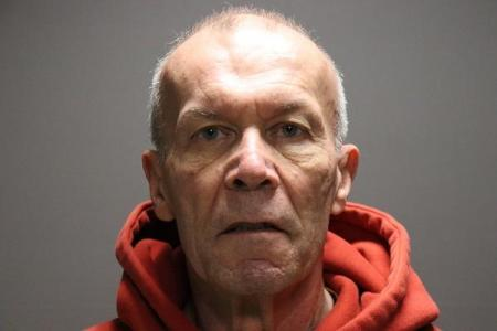 Donald H Hallam a registered Sex Offender of New York