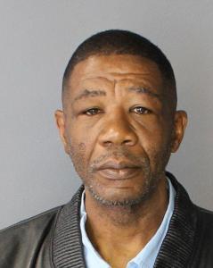 James Bishop a registered Sex Offender of New York