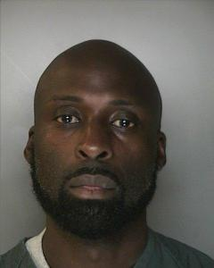 Damian Anderson a registered Sex Offender of New York