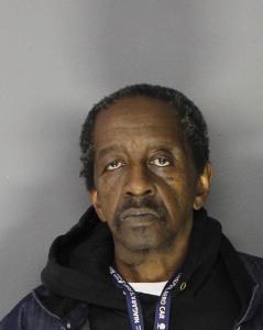 John Norman a registered Sex Offender of New York