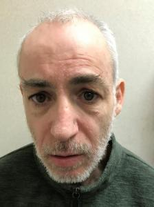 James Allocco a registered Sex Offender of New York