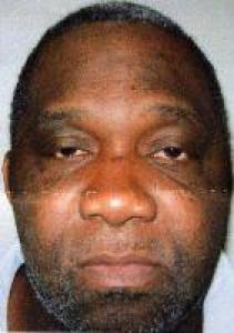 Ronald Geter a registered Sex Offender of Virginia
