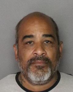 John Burgos a registered Sex Offender of New York