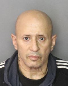 Albert Vasquez a registered Sex Offender of New York