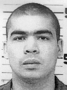 Wilfredo Ramos a registered Sex Offender of Massachusetts