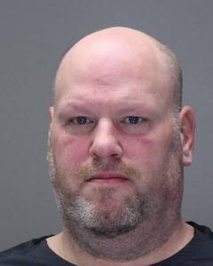 Robert Carrigan a registered Sex Offender of New York