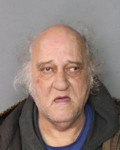 James Perry a registered Sex Offender of New York