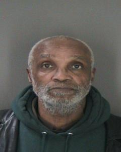 Norman Bounds a registered Sex Offender of New York