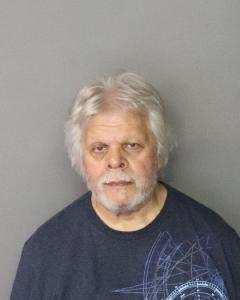George Rivera a registered Sex Offender of New York