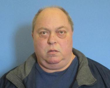 Dennis J Perry a registered Sex Offender of New York