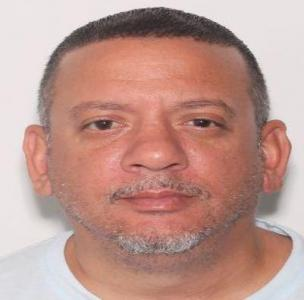 David Pabon a registered Sexual Offender or Predator of Florida