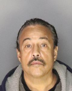 Jose Acosta a registered Sex Offender of New York