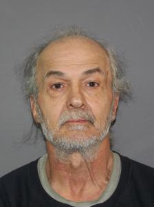 Joseph E Fredenburg a registered Sex Offender of New York